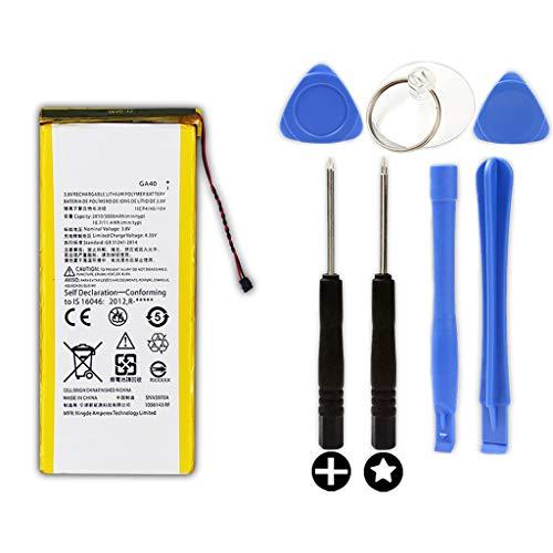 Bateria Motorola Moto G4 + Kit Herramientas/Tools | GA40 | G4 Plus / XT1622