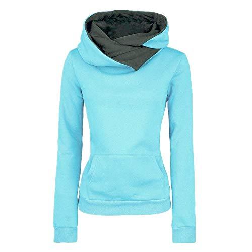 LiDaiJin Damen Womens Bubble Pelzkragen Zip gepolsterte Gesteppte Puffer Jacke warme Parka Coat UK Plus