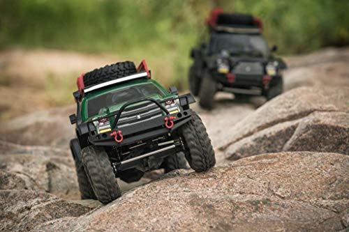 RC Crawler kaufen Crawler Bild 1: RedCat GEN7 PRO GEN 7 Pro 1:10 Elektro-Modellauto RC Crawler Green Edition Allrad RTR, Grün*