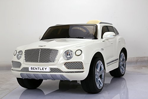 DTI DIRECT Luxurious Licensed Bentley...