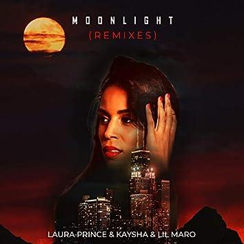 Moonlight (Remixes)