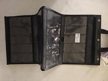 """Lure Safe #39vm 20-Dodger Jacket 2 1//4/""""x 6/"""" Pocket Kokanee Dodger Sleeve Sleeve only NO Tackle Included"""