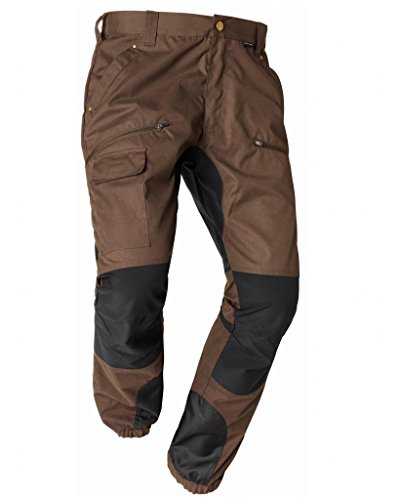 Chevalier Jagdhose Alabama Vent Pro Pant Herren Brown/Black (50)