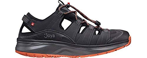 Joya Schuhe AG Como II black - Joya Schwarz Gr. 8