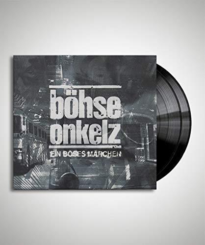Ein Böses Märchen aus Tausend Finsteren Nächten [Vinyl LP]