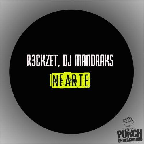 DJ Mandraks