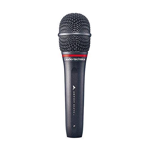 audio-technicaダイナミックマイクロホンAE4100