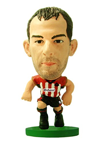 Soccerstarz Sunderland AFC Steven Fletcher Prima Maglia