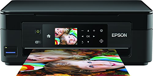 Epson Expression Home XP 442 Stampante Multifunzione, con Amazon Dash Replenishment Ready