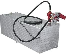 RDS MFG INC 71791 91 Gallon Rectangular Transfer Liquid Tank