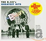 The B-52'S: Time Capsule - Songs For A Future Generation (Audio CD (Live))
