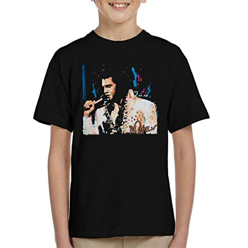 - Elvis Presley Kinder Kostüme