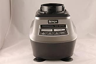 Ninja Blender Motor Base 1200 W Replacement Part Bl770 Bl771 Bl773 Bl780