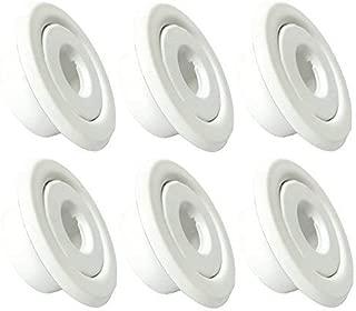tyco recessed sprinkler head