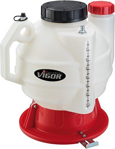 Vigor V3550 Ersatzbehälter für Öl-Einfüllgerät