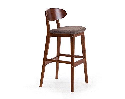 GBY Barhocker aus Massivholz Europeo, Loungesessel Boss Chair #6