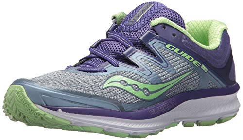 Saucony Women's Guide ISO Running Shoe