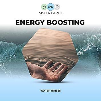 Energy Boosting Water Noises