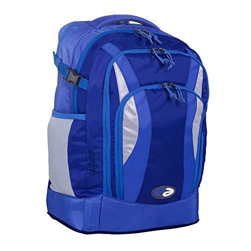 YZEA Schulrucksack AIR Rucksack MARINA blau