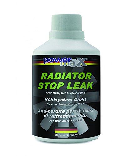 Heizkörper Stop Leak PowerMaxx Stop Austritt Kühlmittel Zusatzstoff für undichte Heizkörper Wärme vonverters Wasser Pumpe 300ml