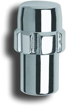 For 5 Lug Wheels 1//2 Thread Size Gorilla Automotive 78683N The System Acorn Open End Wheel Locks