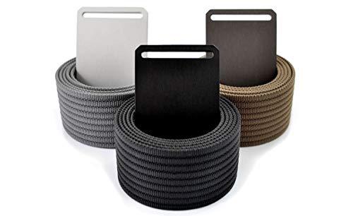 32 Inch Belts & Belt Buckles GRIP6 Classic Pack w/Hanger
