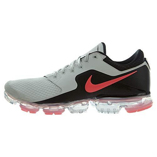Nike Air Vapormax, Scarpe Running Uomo, Multicolore (Light Bone/Hot Punch 001), 40 EU