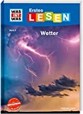 WAS IST WAS Erstes Lesen Band 8. Wetter