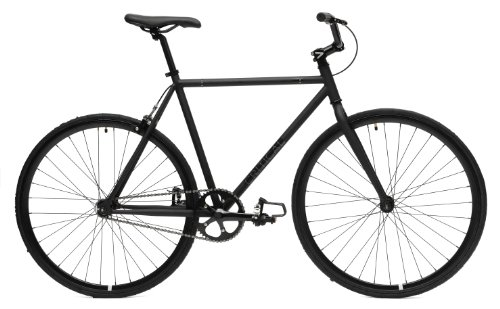 3.Critical Cycles Fixed Gear Single Speed Fixie Urban Road Bike