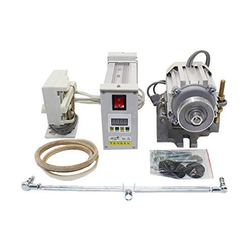 Amazing Deal Sewing Machine Energy-Saving Servo Motor Instead Clutch Motor 110V 600W AX-WX600