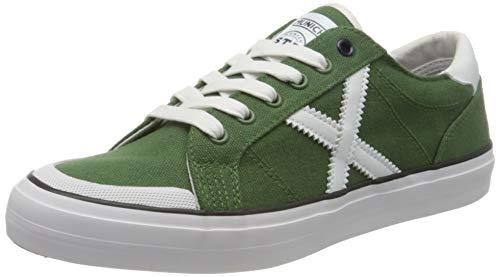 Munich TOC 13, Zapatillas Adulto, Verde, 44 EU