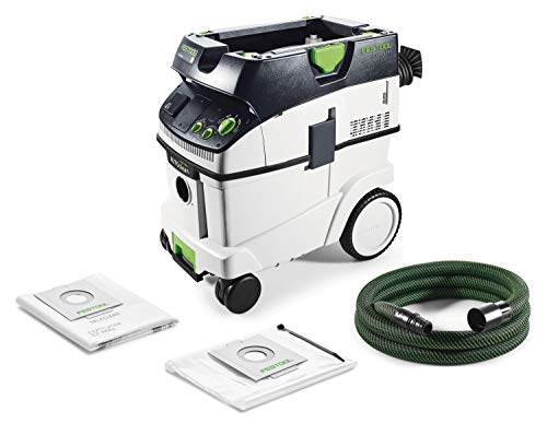 Aspirador Festool Cleantex CTL 36 1.20W
