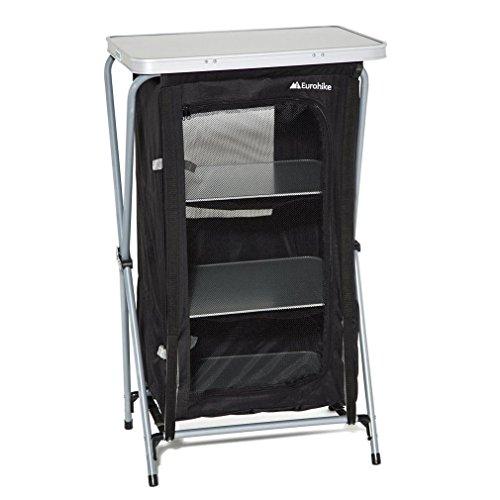 Eurohike 4 | Armario de almacenamiento para camping