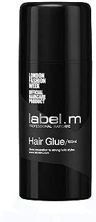 label m hair glue