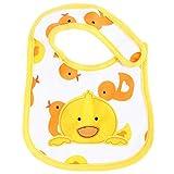 Kongqiabona-UK Babero Baberos para bebés100% Algodón Superofertas Corbata para bebés y niños Toalla Infantil Bufanda Toalla de Saliva para niños y niñas