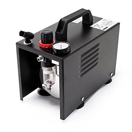 Airbrush Kompressor AF18B - 2