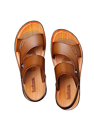 [ネルロッソ] サンダル メンズ スリッポン 靴 シューズ スニーカー 大きいサイズ オフィス カジュアル 軽量 正規品 26.0cm(42) ベージュ cmv24189-42-be