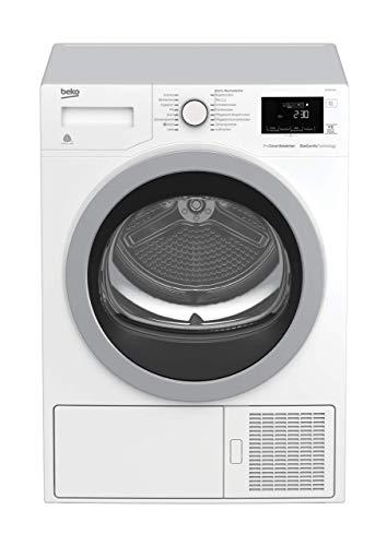 Beko DE8544RX Wäsche-Wärmepumpentrockner, 8kg, 16 Programme, Weiß, EEK: A+++