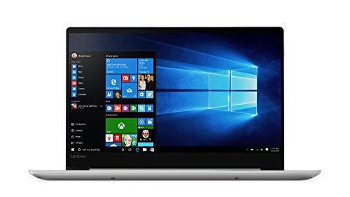 Lenovo IdeaPad 720S 14' Laptop Computer - Silver; Intel Core i7 Processor; NVIDIA GeForce MX150; 16GB DDR4; 512GB Solid State Drive