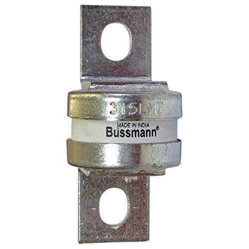 Bussmann Brand 315LMT Fuse Link Cartridge 315 Amp 240V BS88 Bolt Down High Speed
