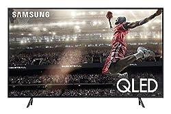 "Image of Samsung QN43Q60RAFXZA 43"" (3840 x 2160) Smart 4K Ultra High Definition QLED TV - (Renewed): Bestviewsreviews"