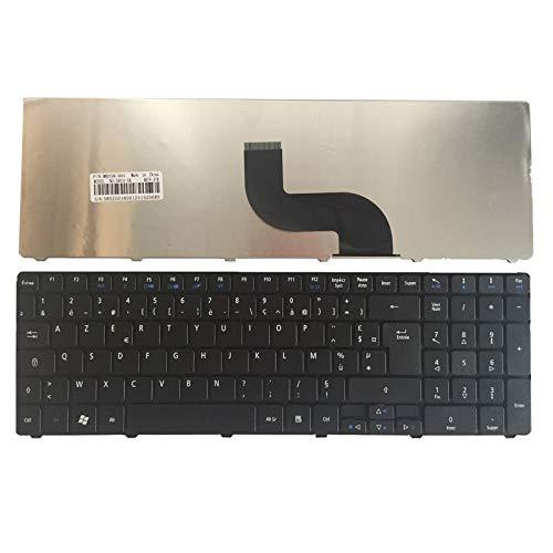 FR Keyboard for ACER Aspire 5742g 5741G 5740 5740G 5740Z 5742 5742Z 5745G 5745 5745P 5250 5800 French laptop keyboard Black
