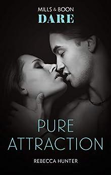 Pure Attraction (Fantasy Island) by [Rebecca Hunter]