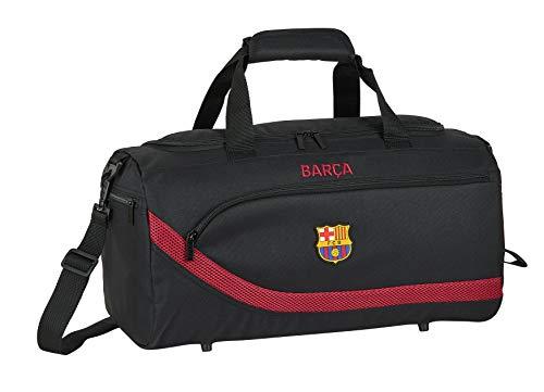 safta Bolsa de Deporte de FC Barcelona, Multicolor