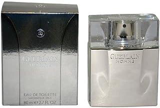 Guerlain Homme For Men -Eau De Toilette, 80 ml-