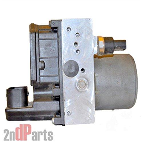 4B0614517H 0265225121 0265950054 ABS ESP Hydraulikblock Steuergerät
