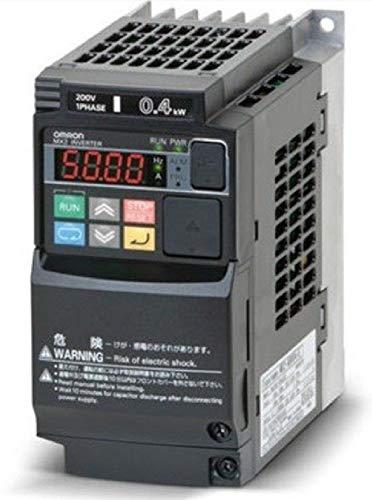Wechselrichter MX2 Frequenzumrichter 1,5 KW 4,8 A 380 V 3G3MX2-A4015-E