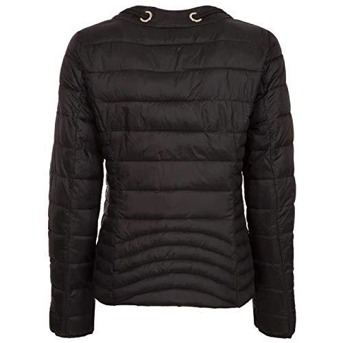 Liu-Jo Sport - jas 22222 zwart TA0038T5929
