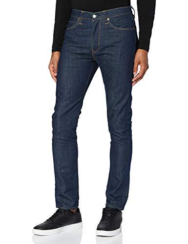 Levi's 510 Skinny Fit, Vaqueros para Hombre, Azul (Broken Raw 590), W34/L34