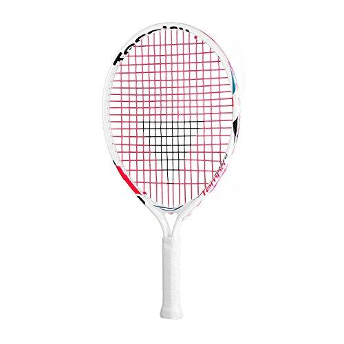 Tecnifibre Raqueta Tenis T-Rebound Tempo Junior 19 Pulgadas